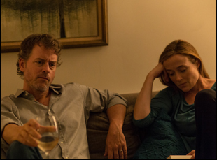 "Greg Kinnear and Jennifer Ehle in ""Little Men"""
