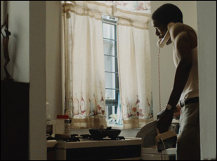 "Parker Sawyers in ""Southside With You"""
