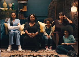 "Sherri Shepherd, Gloria Reuben, Erica Ash in ""Jean of the Joneses"""