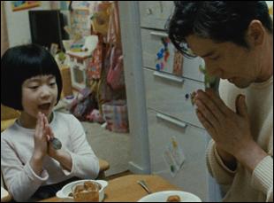 """Masahiro Motoki in """"The Long Excuse"""""""