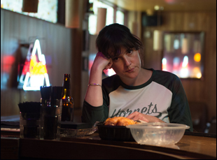 """Melanie Lynskey in """"I Don't Feel at Home in This World Anymore"""""""