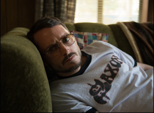 "Elijah Wood in ""I Don't Feel at Home in This World Anymore"""