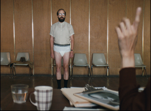 "Brett Gelman in ""Lemon"""