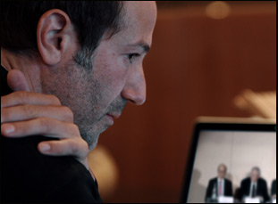 "Bryan Fogel in ""Icarus"""