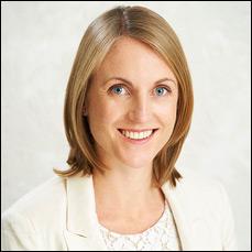 Kanopy CEO Olivia Humphrey