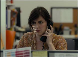 """Alison Tolman in """"Barracuda"""""""