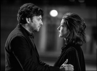 """Eric Caravaca and Esther Garrel in """"Lover for a Day"""""""
