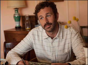 """Chris O'Dowd in """"Love After Love"""""""