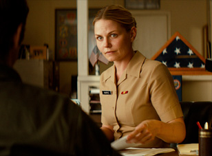 "Jennifer Morrison in ""Sun Dogs"""