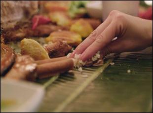 """A scene from """"Ulam: Main Dish"""""""