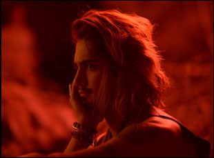 "Avan Jogia in ""Midsummer Night's Dream"""