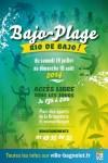 Move and Art à Bajo Plage cet été