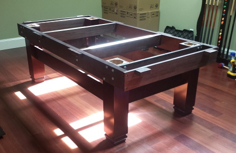 Cost to move a pool table in ct - How much does a pool table cost ...
