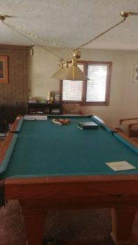 Used pool tables for sale - Salem - USA - Oregon - Salem ...