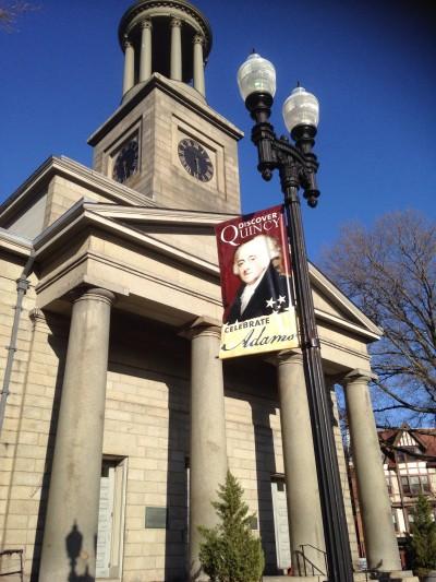First Parish Quincy Ma
