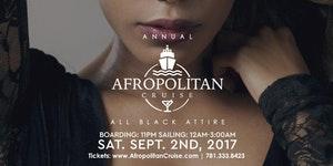 AfroPolitan Cruise