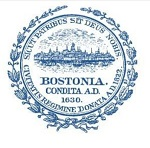 City of Boston seal