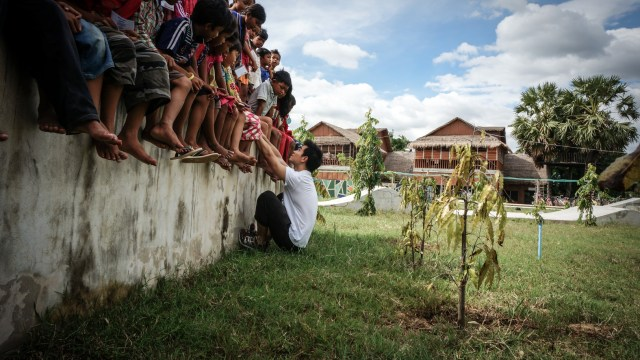 Seametrey Children's Village