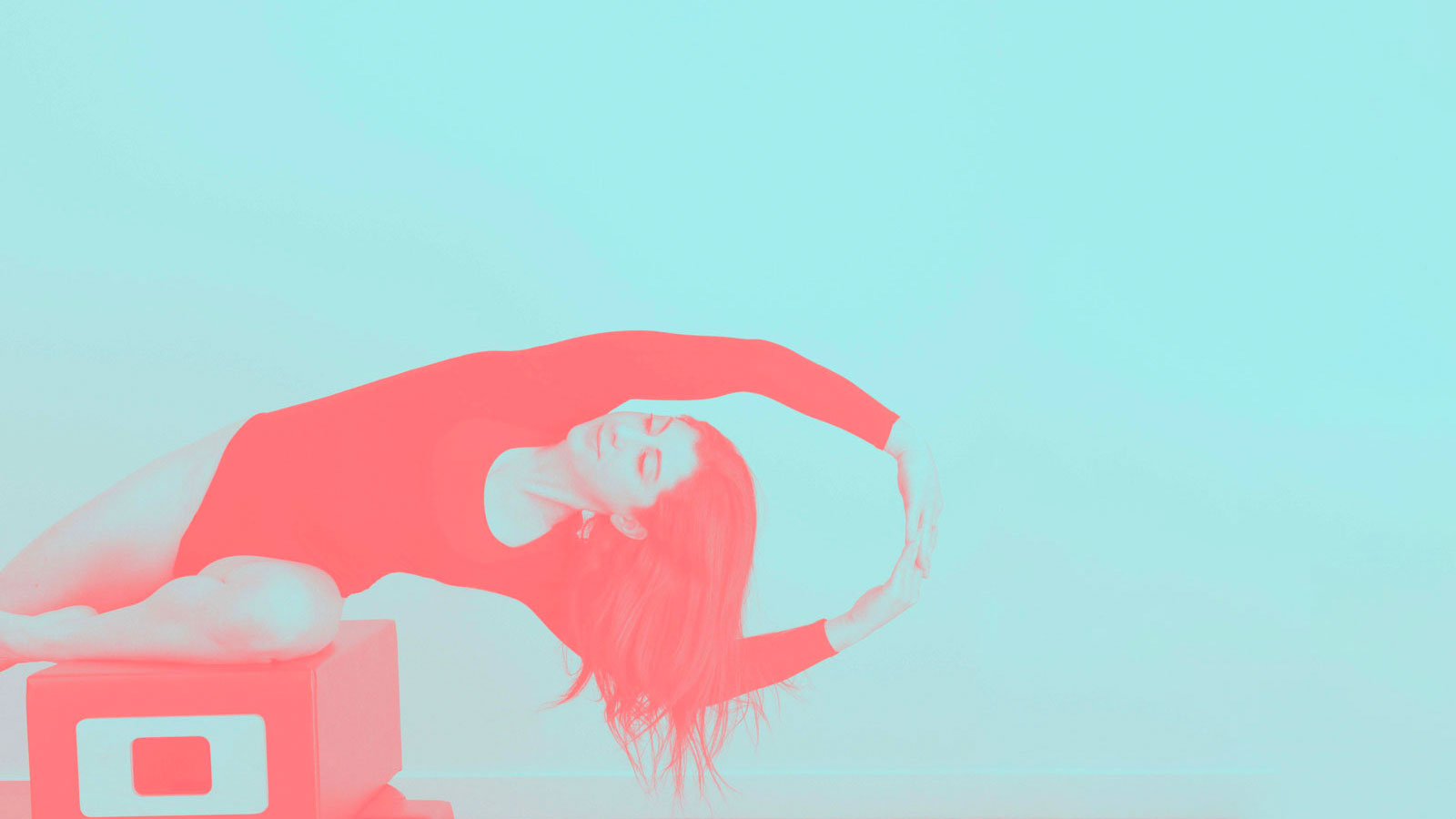 Stretch pilates class bedford