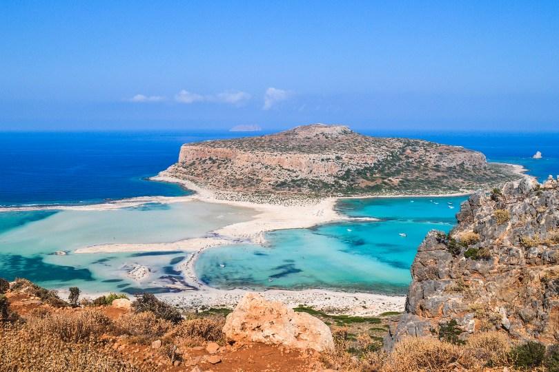 creta spiagge grecia blog viaggi move4ward