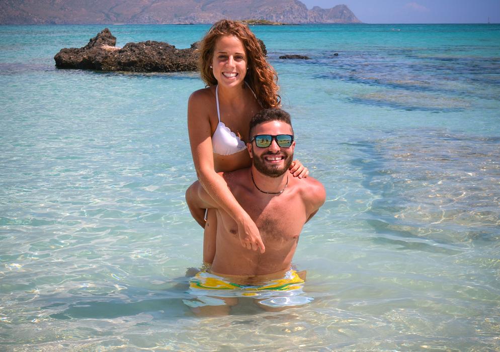 creta viaggio blog travel spiagge grecia estate tour moveforward