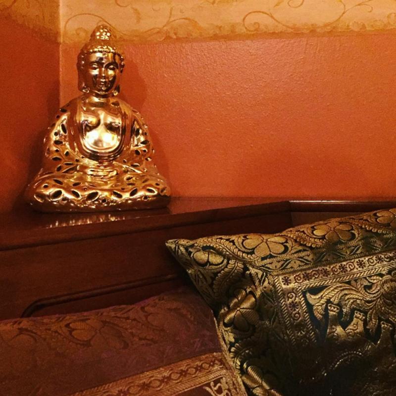 buddha padova ristorante indiano san valentino