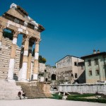 parco archeologico brescia capitolium move4ward travel blog di viaggi italia gita fuori porta unesco