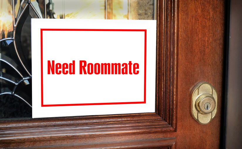 How to find the right roommate