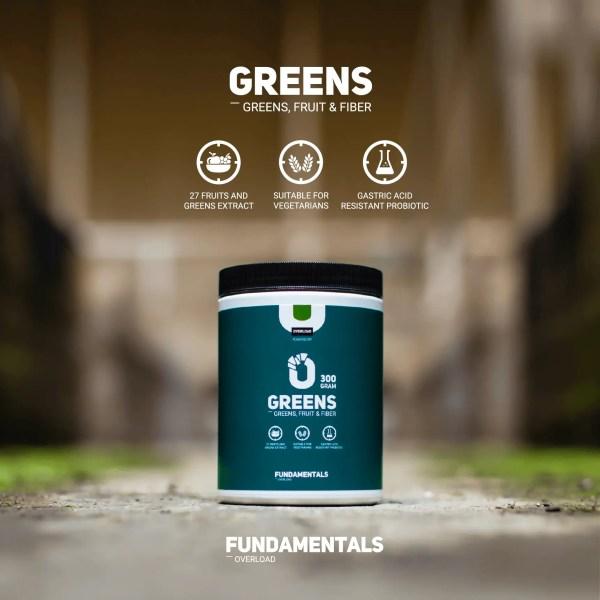 Fundamentals Greens Formula