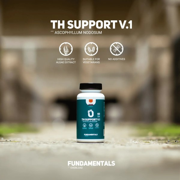 Fundamentals TH-Support V1 Ascophyllum Nodosum