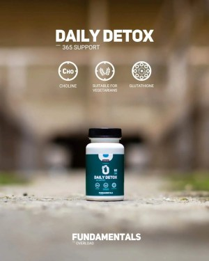 Fundamentals Daily-Detox