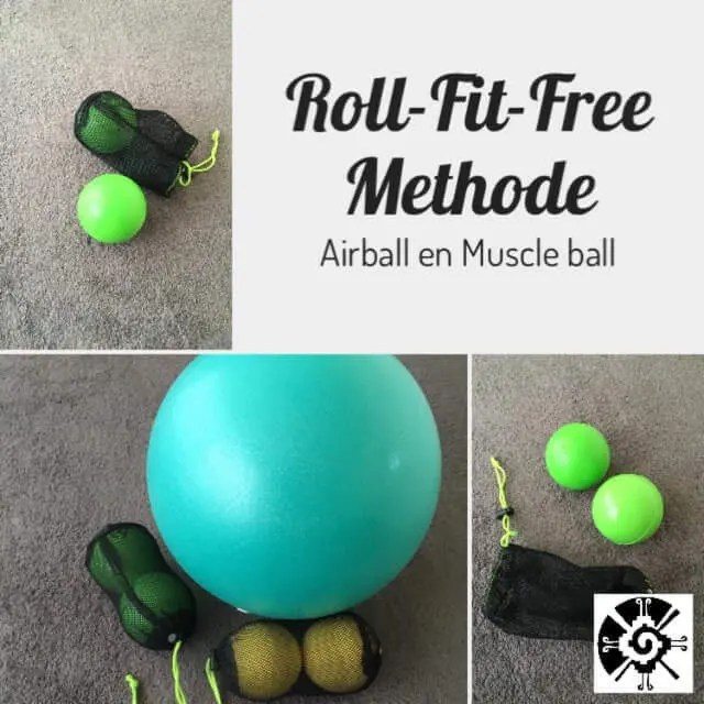 Roll-Fit-Free Methode
