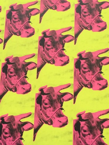 Warhol Unlimited Paris