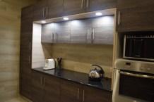 Cozinha fabricada na nossa Fábrica. Fabricamos cozinhas por medida!