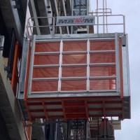 Maxim Crane Works places large order for Alimak hoists