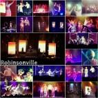 Robinsonville HoughAddict