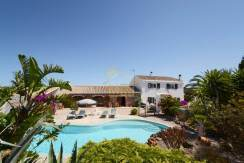 Farmhouse for sale, Mahon, Menorca