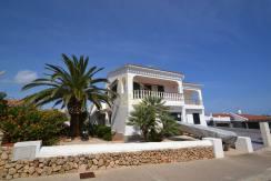Semi-detached 3 bed villa for sale in Addaya, Menorca