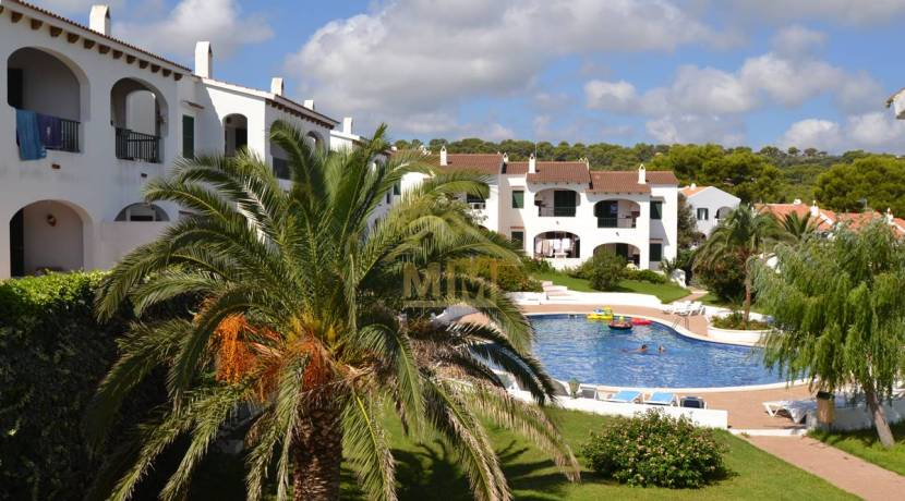 Apartment for sale in Addaya, Menorca