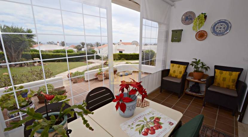Apartment for sale in SAlgar, Menorca