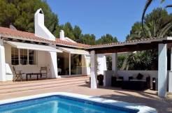 Villa for sale in Son Parc Menorca