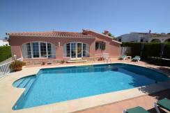 Villa for sale in Son Ganxo, Menorca