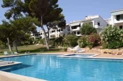 Duplex for sale in Coves Noves, Menorca,