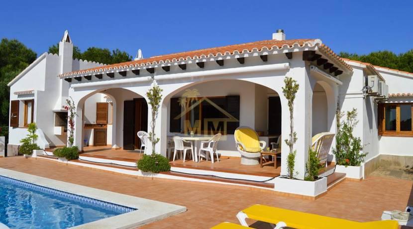 Villa for sale in S´Atalaya, Menorca
