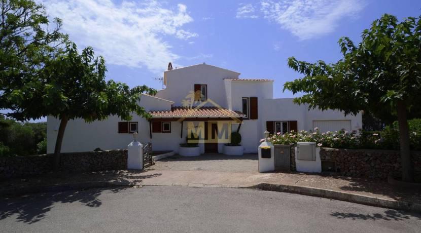 Villa for sale in Binisafua, Menorca