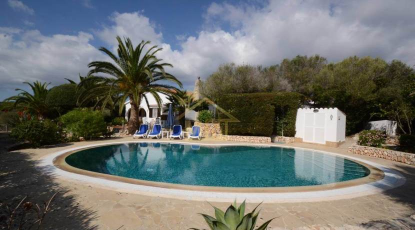 Villa for sale in Torre Soli Nou, Menorca