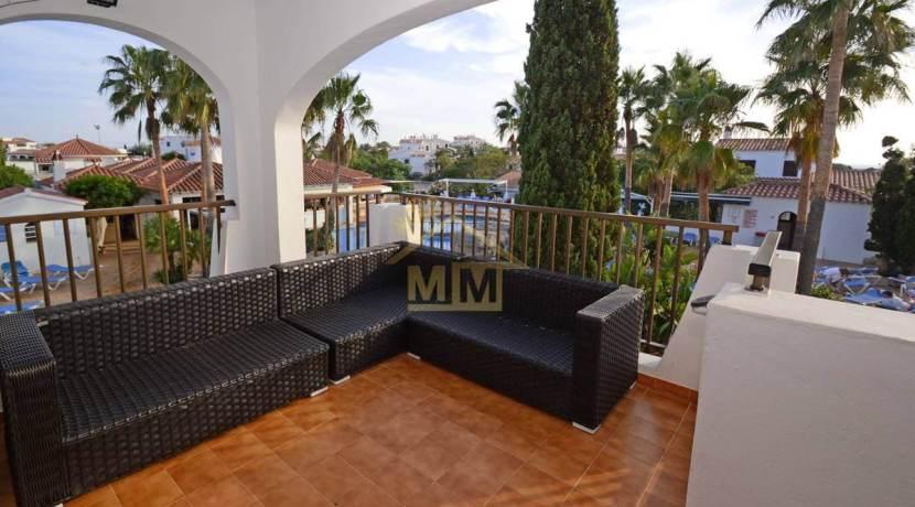 Apartment in Calan Porter, Menorca