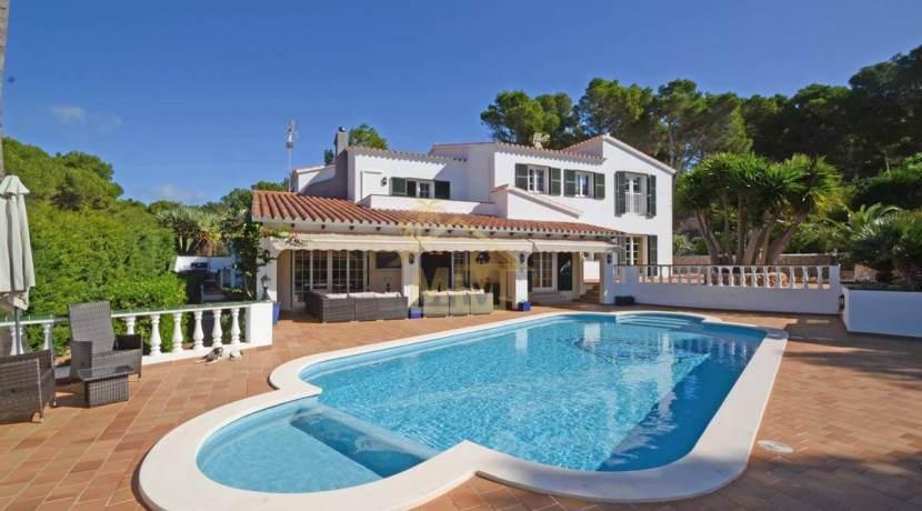 Chalet en venta en Son Parc Menorca
