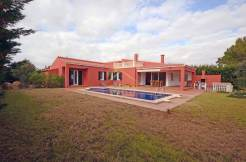 Villa for sale in Son Remei Menorca