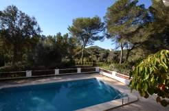 Chalet en venta en Sa Roca Menorca